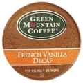 14082 K-Cup Green Mountain French Vanilla Decaf 24 ct.